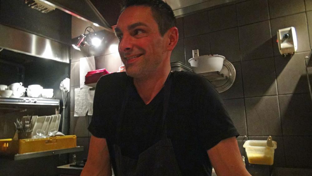 Laurent Chaillou