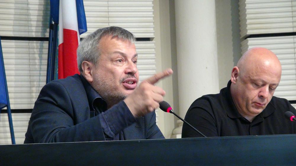 Périco Légasse - Thierry Marx
