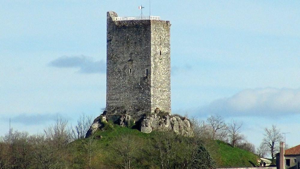 La Tour de Montcuq
