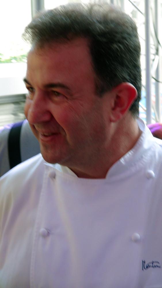 Martìn Berasategui