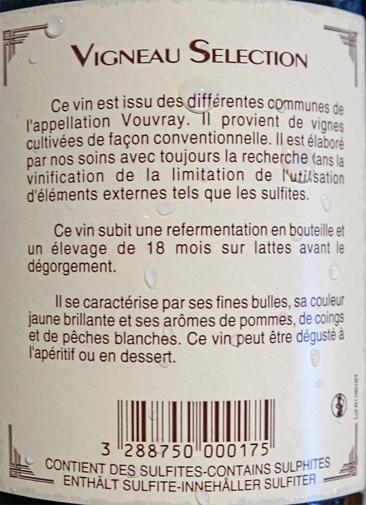 Contre-étiquette