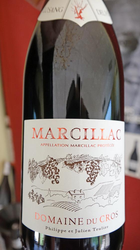 """Marcillac 2017 """"Lo Sang del Païs"""""""