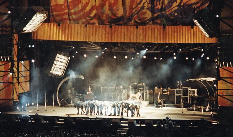 19900622.Parc des Princes.Au revoir ...
