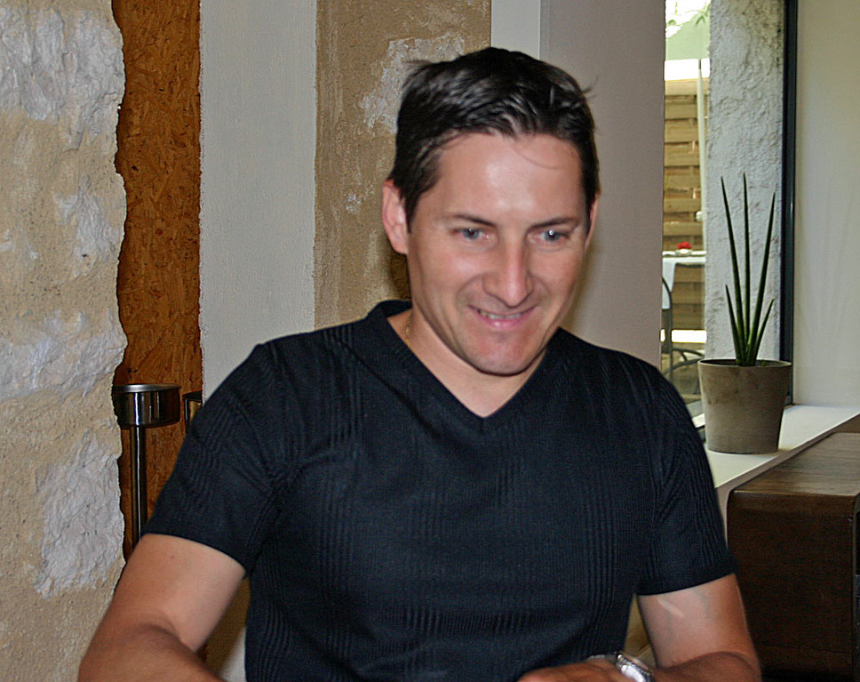Joël Pinosa