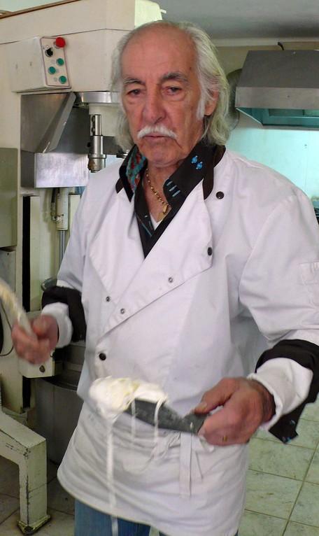 Jeannot Esteban