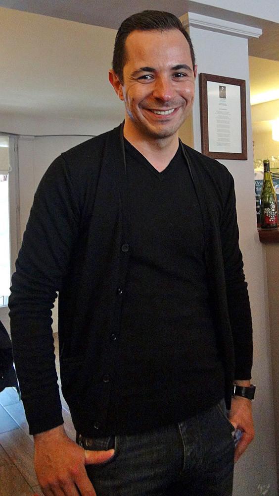 Mickaël Girard
