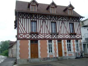 Le Domaine de Saint-Loup