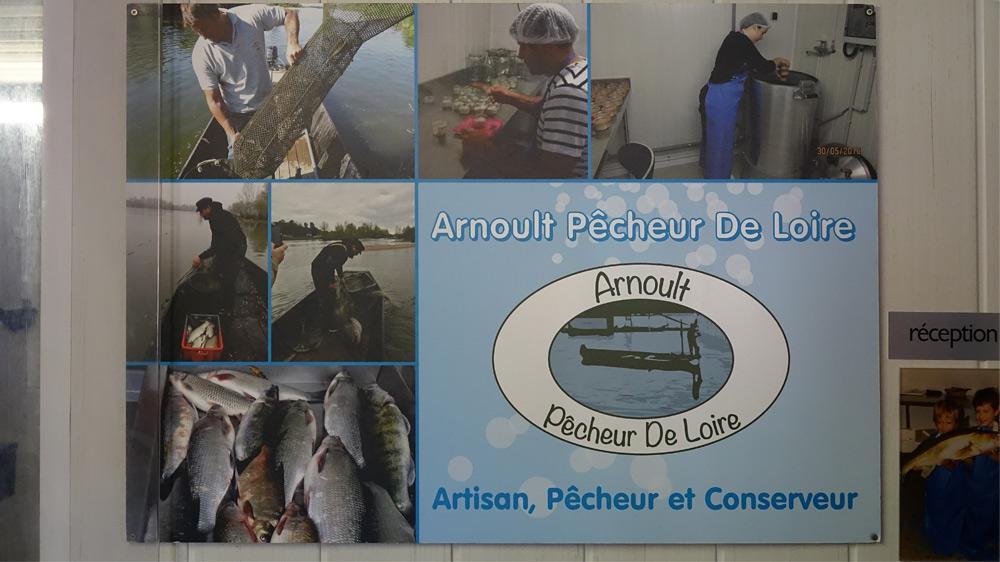 Quelques photos de Sylvain Arnoult et son activité