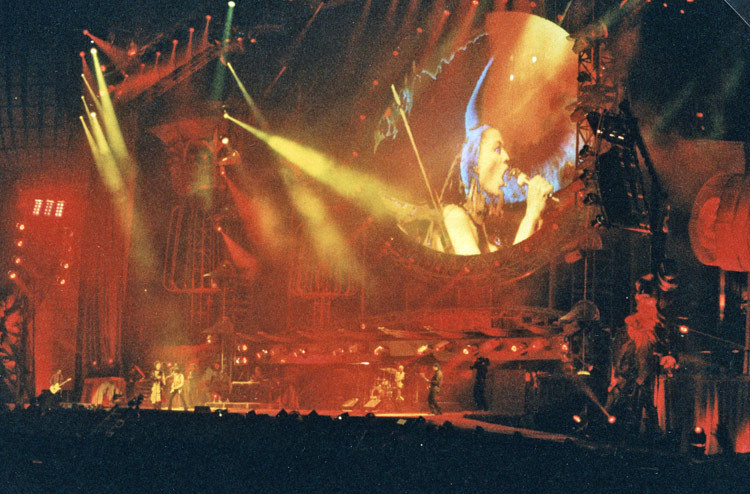 19980725.Stade de France.Sympathy for the devil
