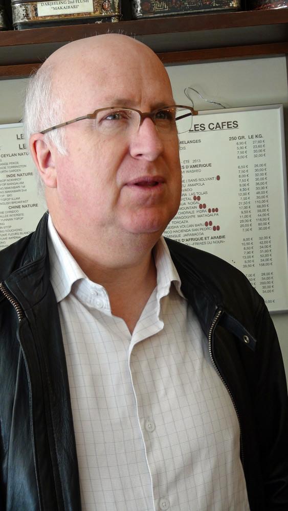 Eric Duchossoy