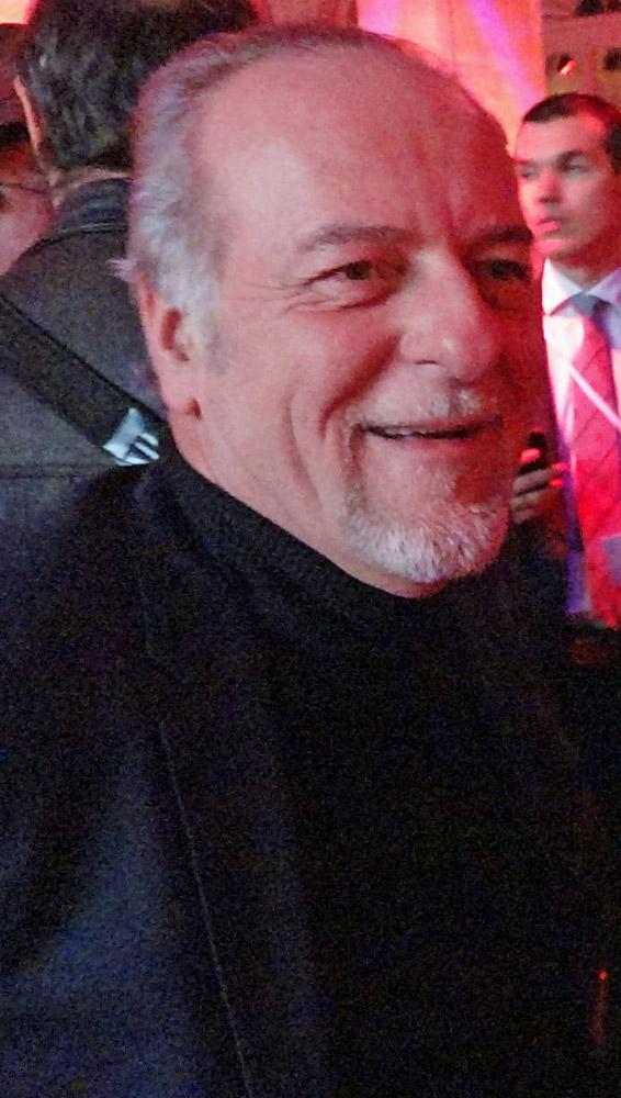 Jean-Paul Abadie