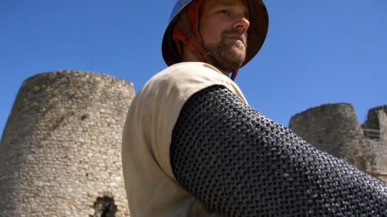 Reinhardt von Rappolstein des Chevaliers d'Alsace