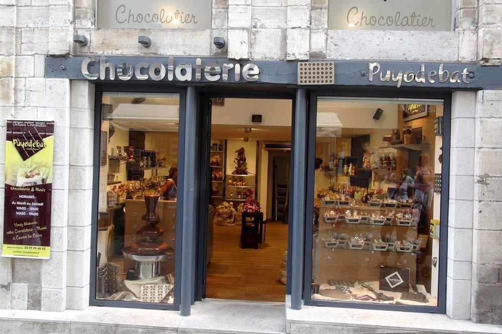 Puyodebat, 1 rue Argenterie