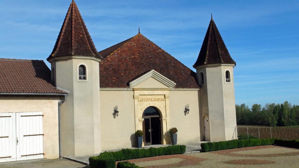 Domaine Laffitte-Teston