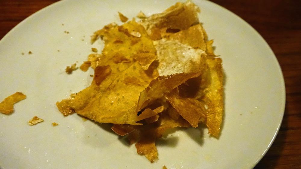 Crêpe beurre/sucre