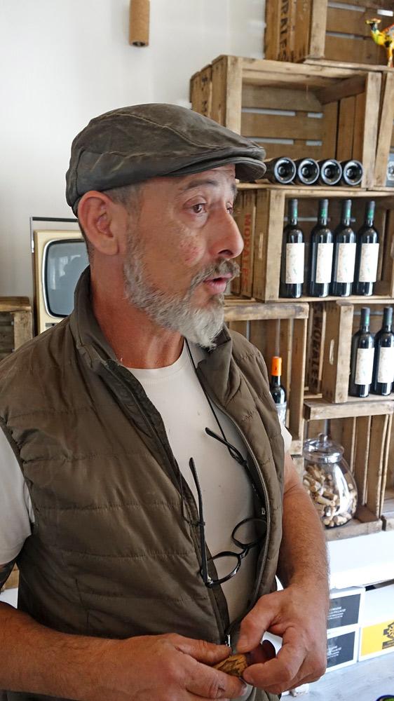 Gilles Pillault