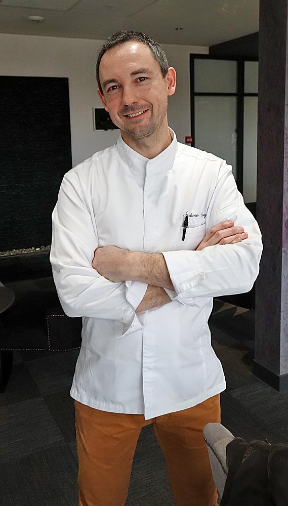 Jérôme Roy