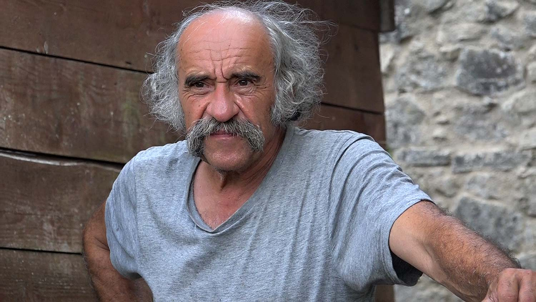 Jean-Michel Ménard