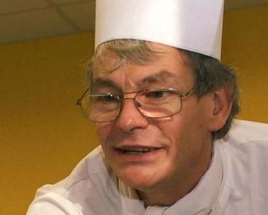 Bernard Charret. Crédit photo : NR
