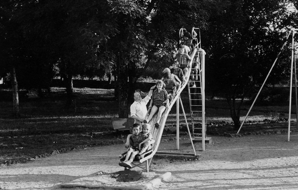 Eté 1958