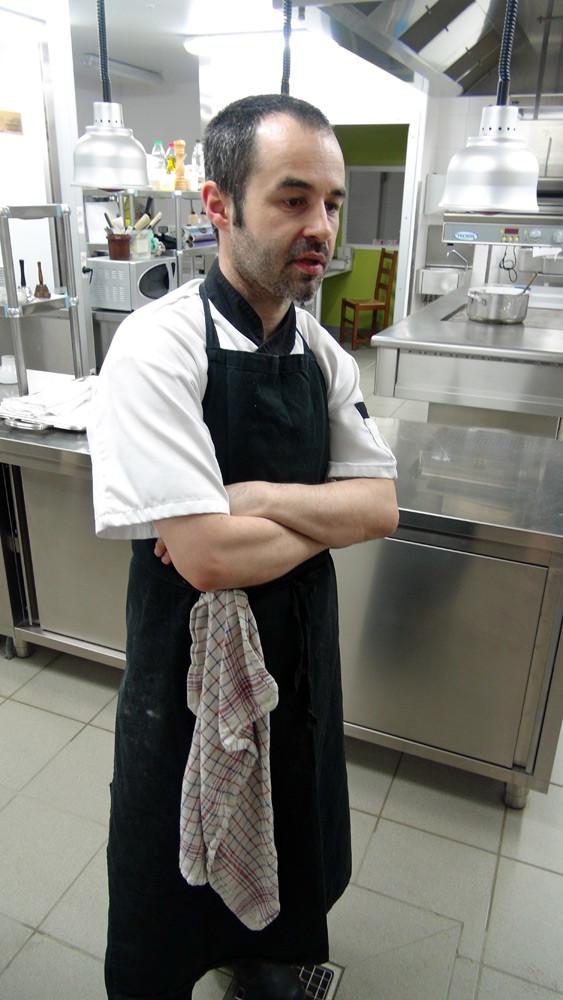 Marc Tupin