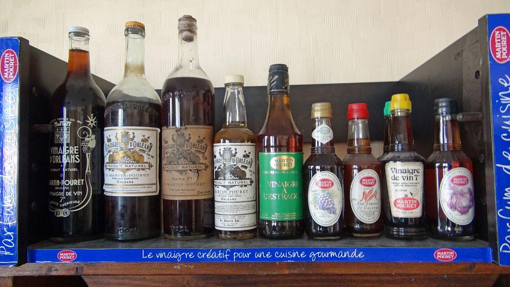 Anciens produits