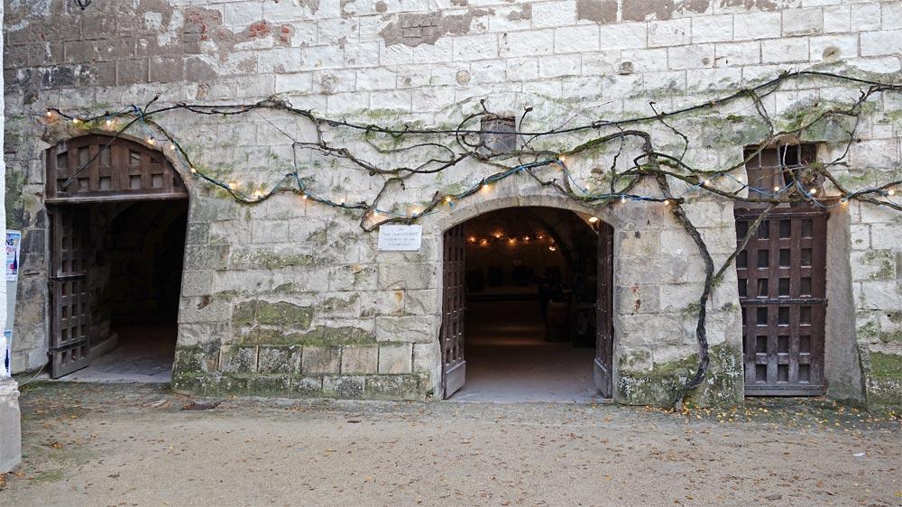 Cave Effiat ?