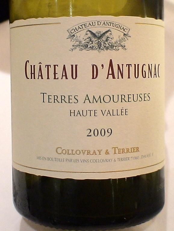 Le Limoux 100 % chardonnay