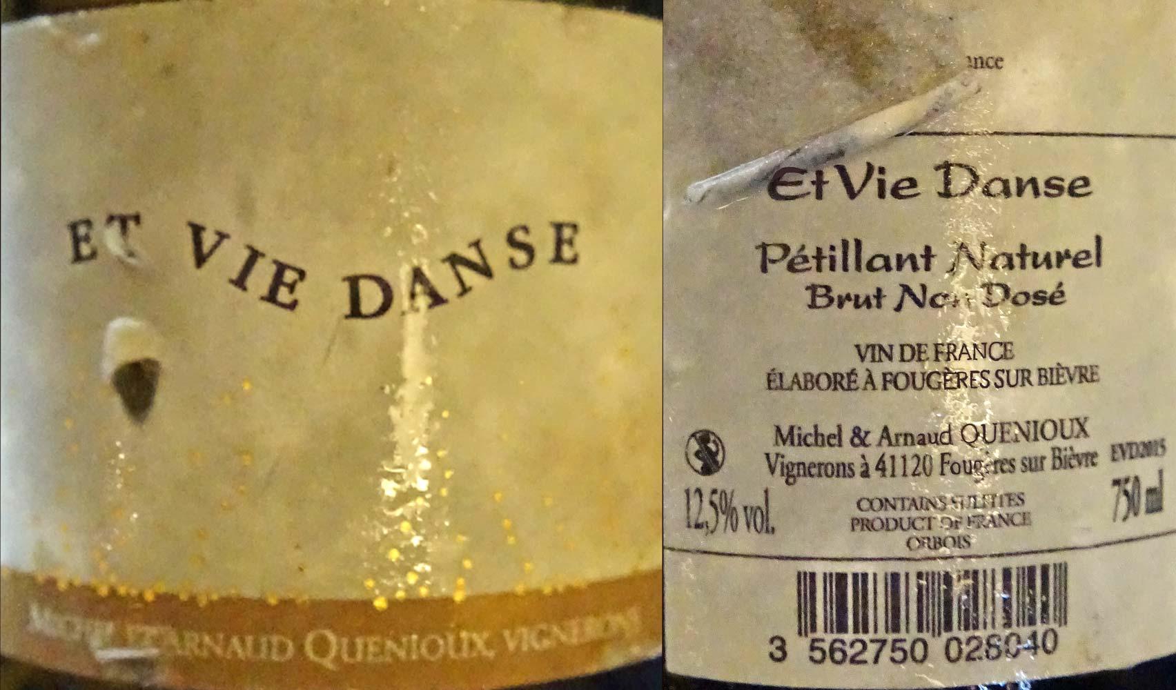 Le vin d'apéritif