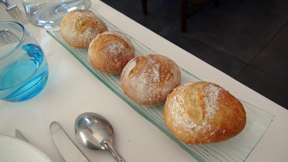 """Petits pains """"maison"""""""
