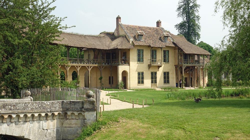 La Maison de la Reine restaurée mais inacessible sans déboursé 10 € 00 de supplément