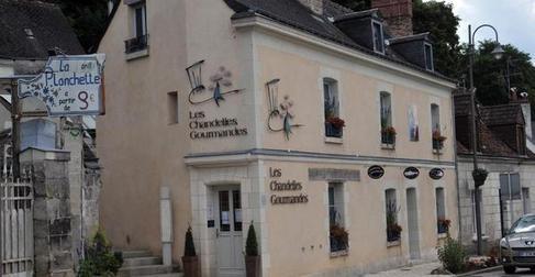 Le restaurant. Crédit photo : NR