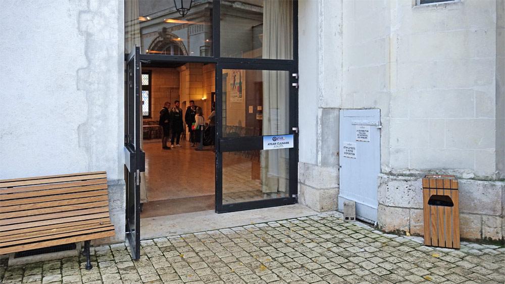 L'Hôtel Effiat et ses ateliers culinaires