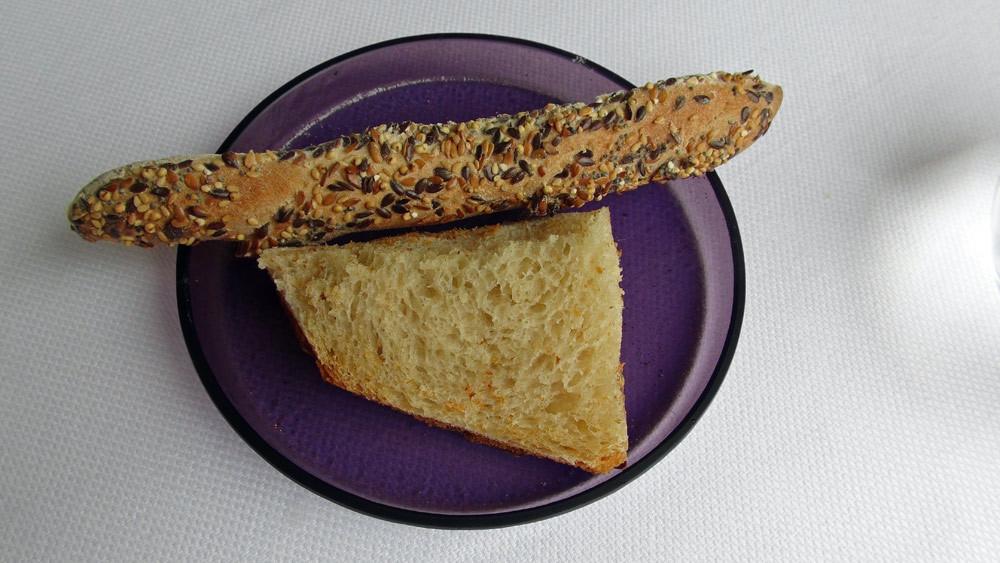 Les nouveaux petits pains de Sylvain