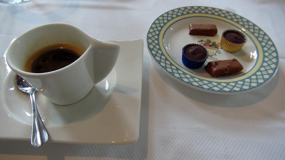 Café & douceurs
