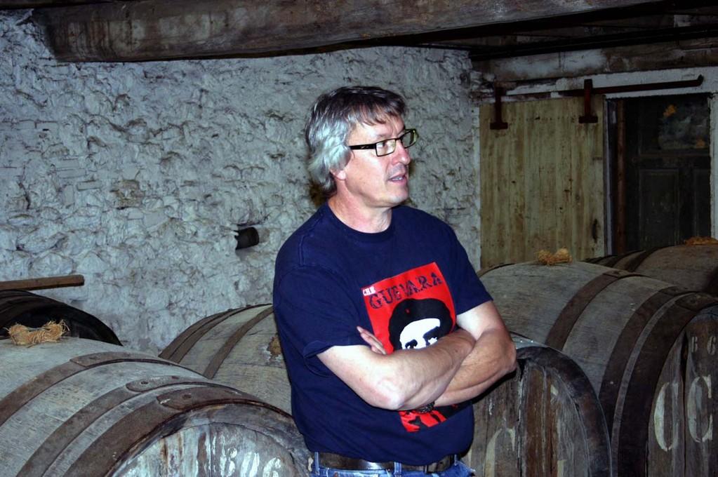 Bernard Plageoles