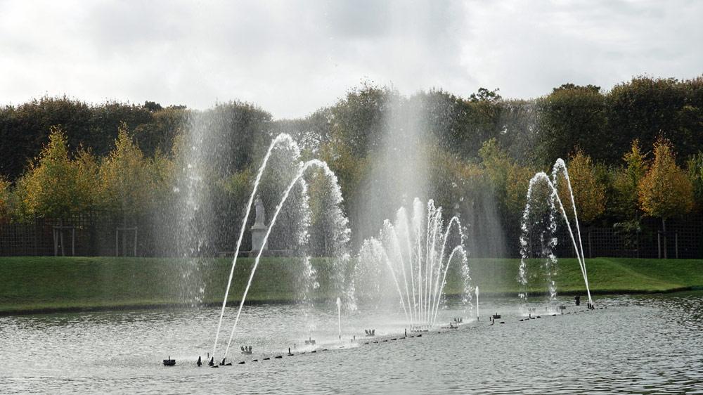 Bassin du Miroir