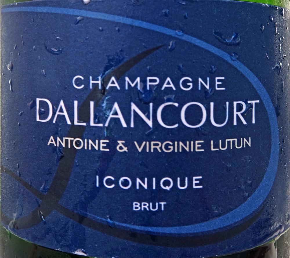 Le Champagne de l'apéritif