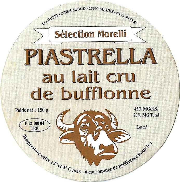 Le Piastrella, ancienne dénomination