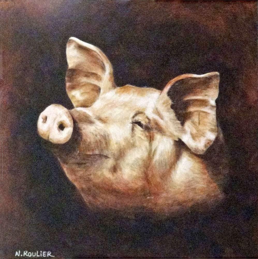 Ode au cochon