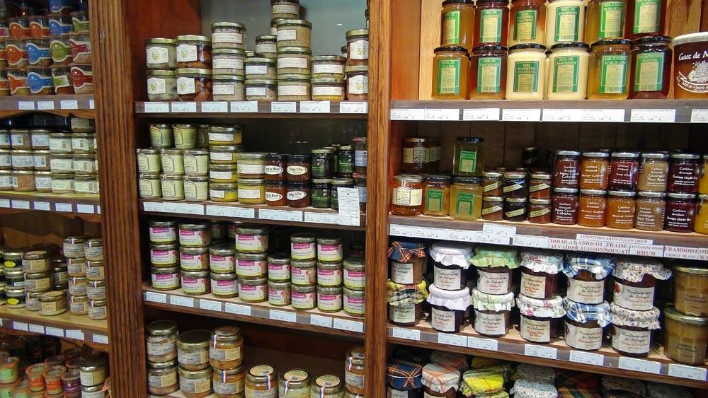 D'autres produits du terroir ligérien