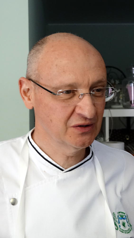 Marcel Santini