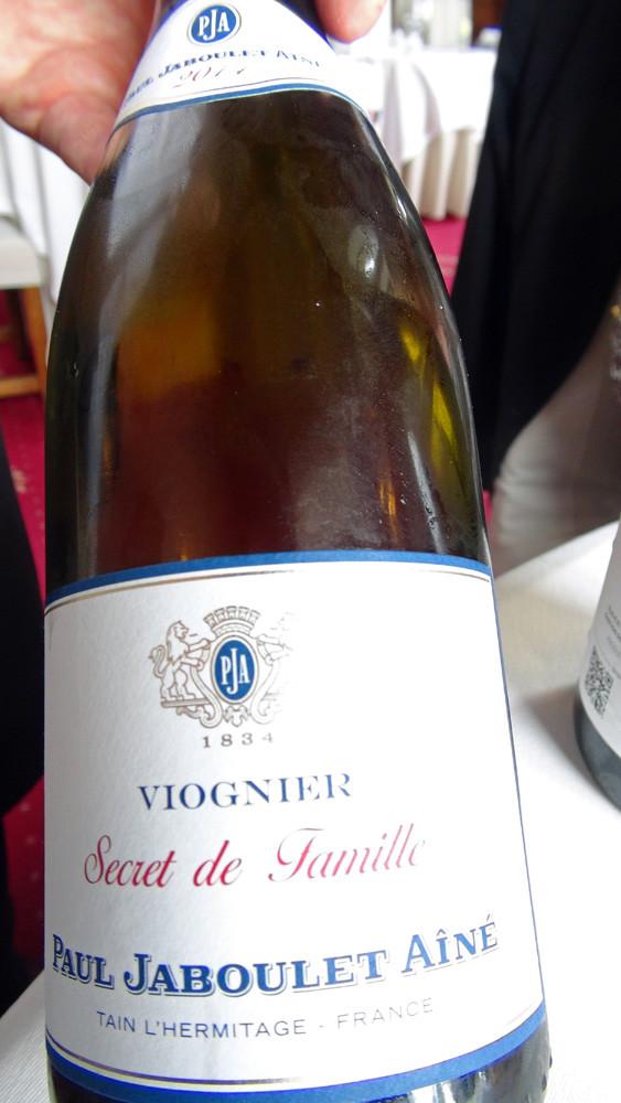 IGP Viognier 2014