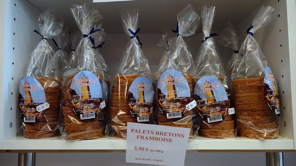 Palets bretons framboise (nouveau)