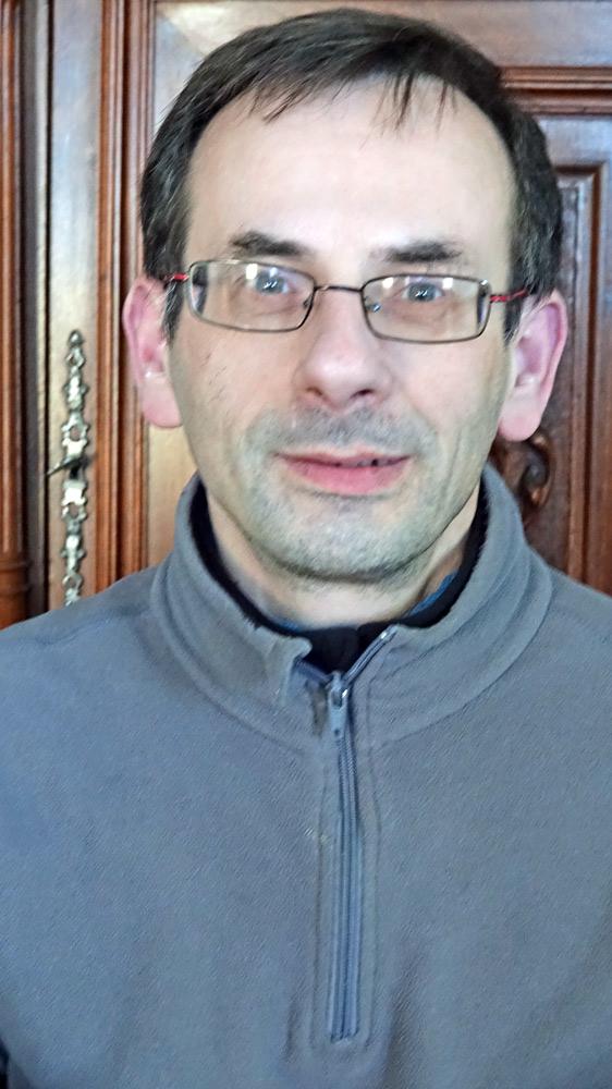 Eric Bernardin