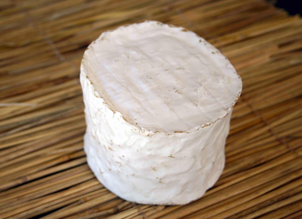 Chaource de la Jersiaise