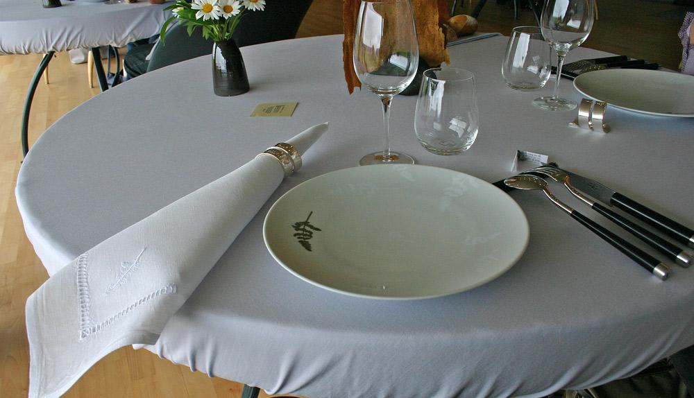 L'épaisse table