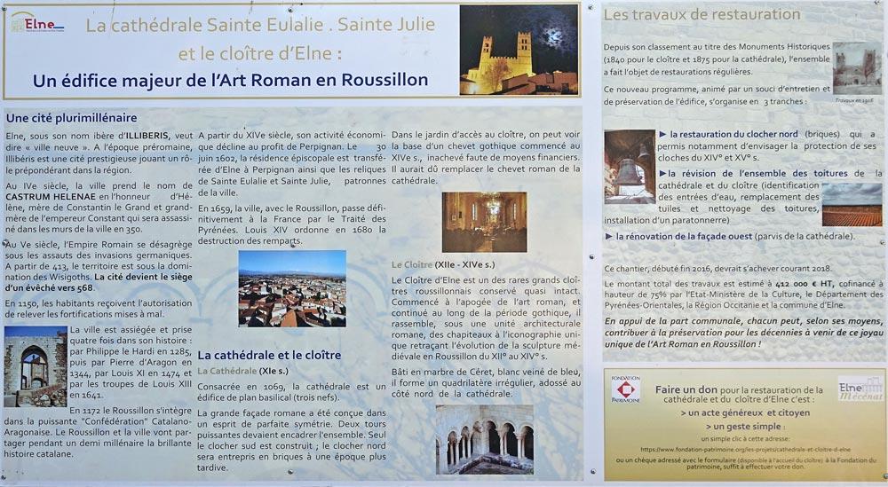 Quelques explications historiques sur la Cathédrale