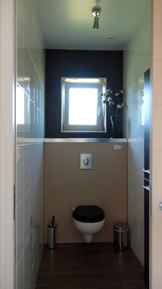 Le wc suspendu indépendant