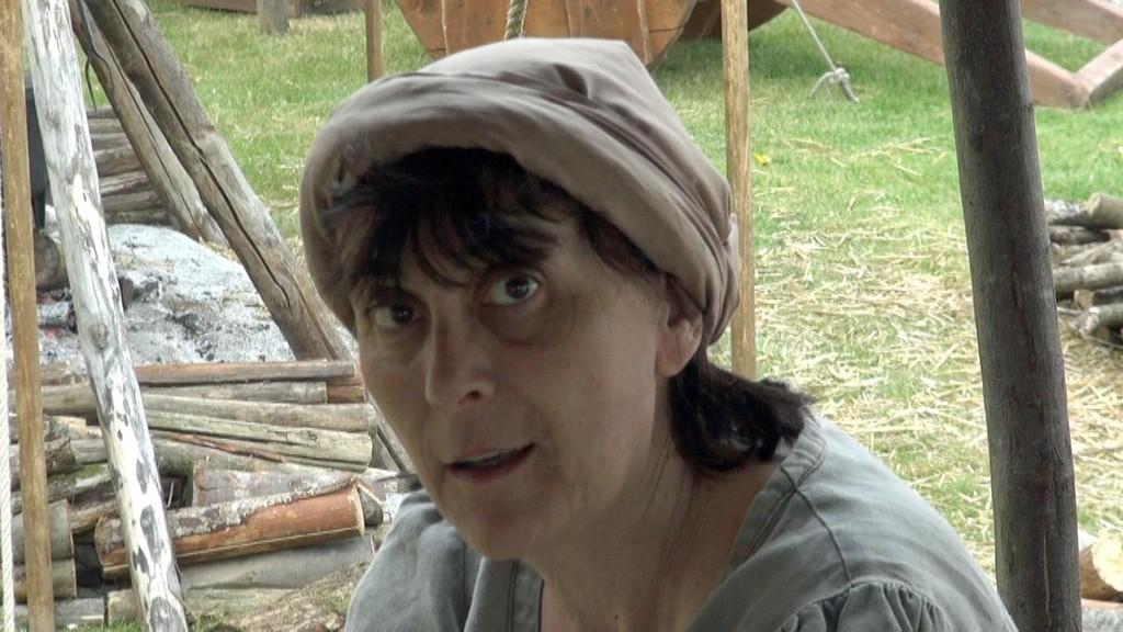 Dame Framboise